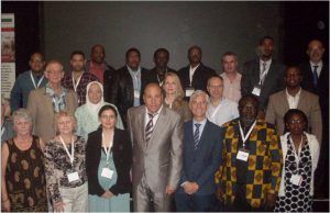 Algeria and Africa network group 1st – 3rd November 2017, Cap Town South Africa